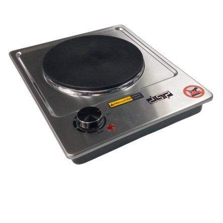 DSP Single Side Electric stove
